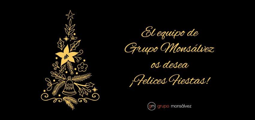 Christmas Grupo Monsálvez 2016