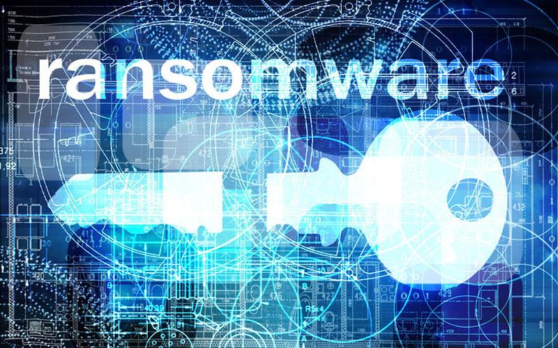 Grupo Monsálvez protección ransomware