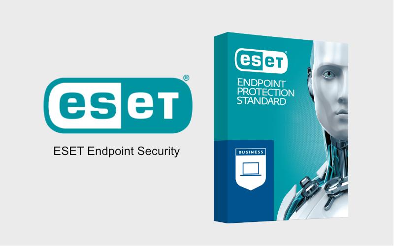 Cartel Eset Endpoint Security certificación Lince